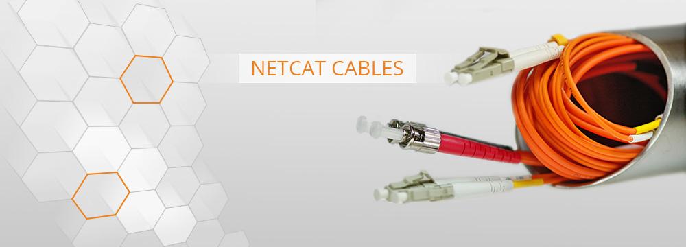 NetCat Cables