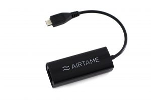 AIRTAME Ethernet Adapter AT-ETH